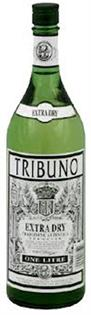 Tribuno Dry Vermouth 750ml - Case of 12
